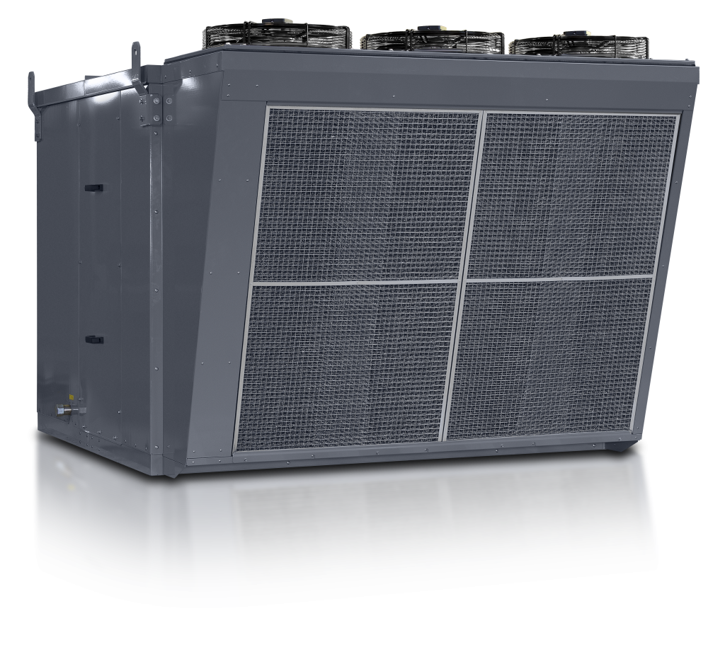 HTR rooftop cooling unit